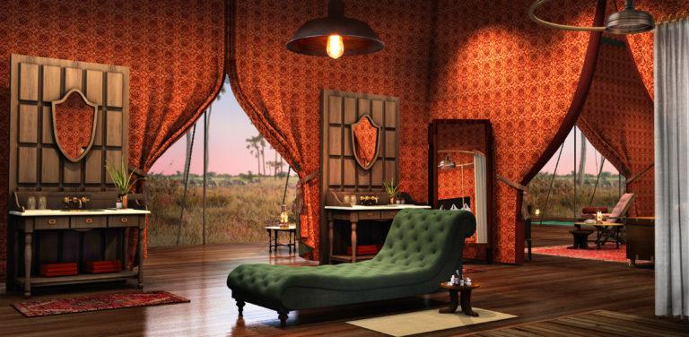 NEW Jack's Camp_botswana_- Bathroom interior