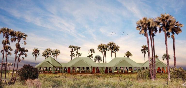 NEW Jack's Camp - Botswana - salt pans_Exterior