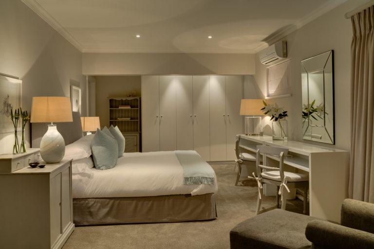 Cape View Clifton luxury room decor