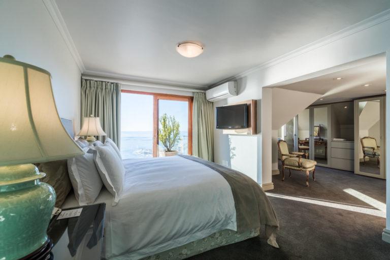 The Ellerman House Olive Suite