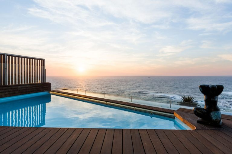 The Villas at Ellerman come with private pools ideal for families
