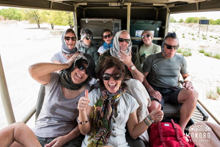 Expect terrific times on safari with Endeavour Safaris