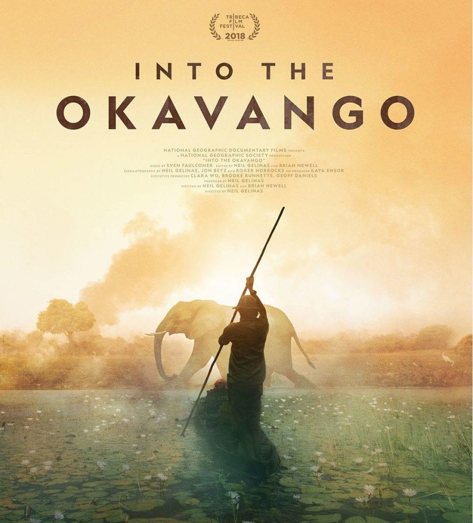 Into the Okavango documentary