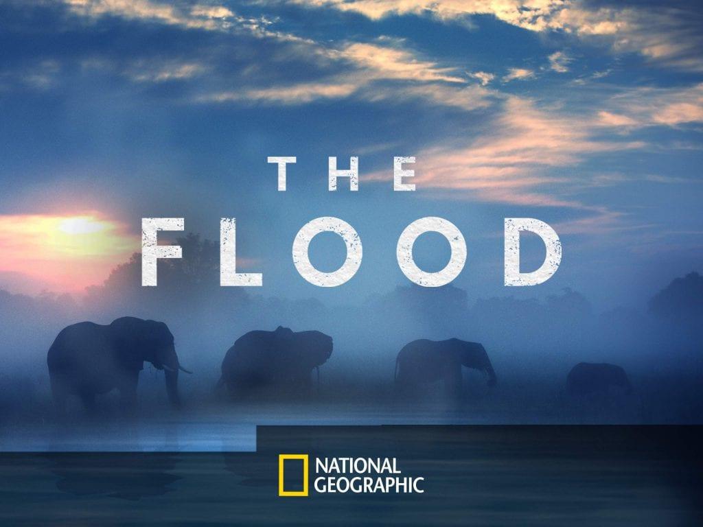 The Flood Okavango Delta documentary